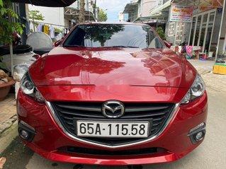 Bán nhanh chiếc Mazda 3 sản xuất năm 2017 còn mới giá cạnh tranh