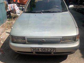 Bán Nissan Sunny 1993, màu bạc, xe nhập