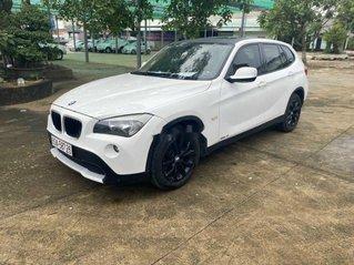 Cần bán gấp BMW X1 sản xuất năm 2010 còn mới, 439tr
