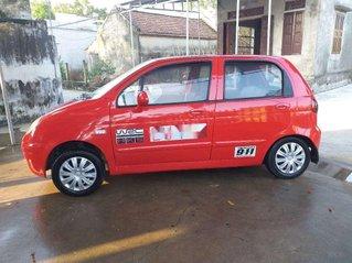 Bán lại xe Daewoo Matiz đời 2003, màu đỏ, 45 triệu