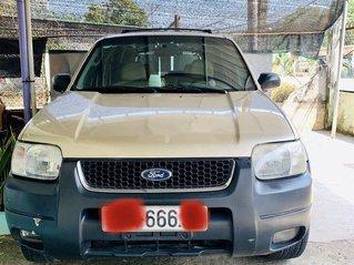 Bán Ford Escape năm 2005, nhập khẩu nguyên chiếc còn mới