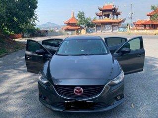 Bán ô tô Mazda 6 đời 2014, giá 568tr