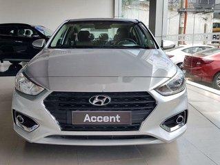 Bán Hyundai Accent đời 2020, màu bạc, nhập khẩu nguyên chiếc