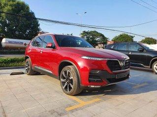 Vinfast Lux SA cao cấp đời 2020