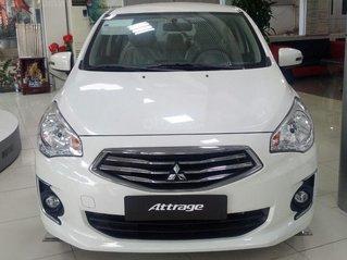 Cần bán nhanh với giá ưu đãi nhất chiếc Mitsubishi Attrage 1.2 CVT đời 2020