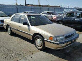 Bán 3 xe Acura Legend năm 1989, xe nhập