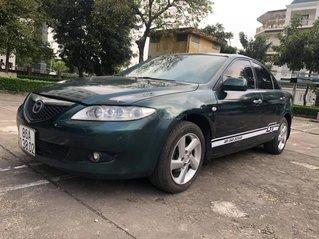 Bán gấp Mazda 3 đời 2003, số sàn