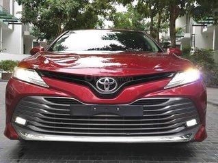 Toyota Camry 2.5Q nhập khẩu Thailand 2019