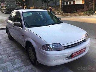Cần bán Ford Laser sản xuất năm 2001, màu trắng, giá tốt