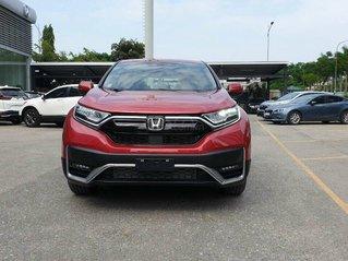 [Honda Bắc Ninh] Honda CR-V 2020 giảm 100% thuế trước bạ + khuyến mãi cực hấp dẫn, xe đủ màu giao ngay