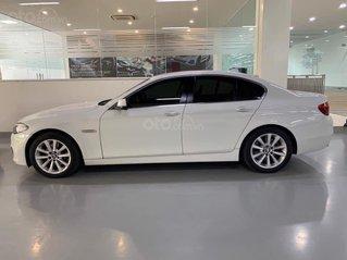 Bán BMW 520i sản xuất 11/2016