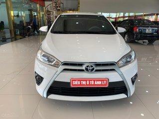 Bán xe Toyota Yaris 1.3G sx 2015
