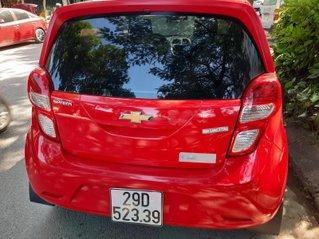 Xe Spark Van đăng ký 2019, rẻ mà chất đây ạ