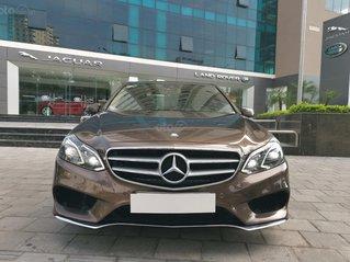 Bán xe Mercedes Benz E250 AMG 2014