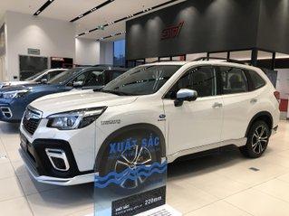 Subaru Forester New 2020 chỉ còn 939 triệu, có sẵn tất cả màu, giao xe ngay, cam đoan chất lượng và năm sản xuất