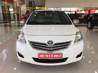 Bán Toyota Vios 1.5E MT sản xuất 2011