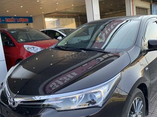 Cần bán Xe Toyota Corolla Altis 1.8G AT 2019