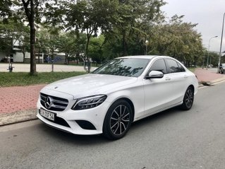 Mercedes-Benz C200 Facelift sản xuất 2019
