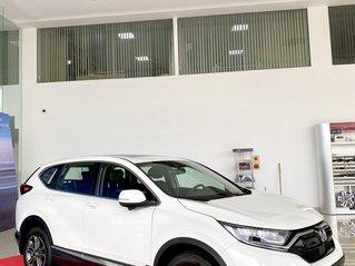 [Siêu ưu đãi] Honda CRV 2020 nâng cấp đáng giá - giảm tiền mặt cực khủng - hàng loạt phụ kiện chính hãng- trả góp 80% xe