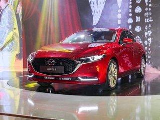 New Mazda 3 km tới 70tr, trả trước 162tr, vay 85%, cuối năm tiết kiệm thêm 40 triệu đồng