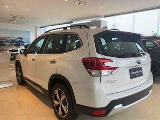 Bán ô tô Subaru Forester năm 2019, màu trắng, nhập khẩu