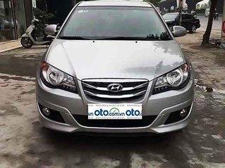 Bán Hyundai Avante năm 2014, màu bạc, giá cạnh tranh