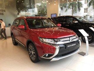 Mitsubishi Outlander ưu đãi cực khủng - Giá tốt nhất miền bắc - Giảm 100% thuế