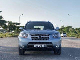 Bán nhanh chiếc Hyundai Santa Fe sản xuất năm 2007, xe nhập