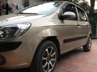 Bán Hyundai Getz năm 2010, nhập khẩu nguyên chiếc còn mới