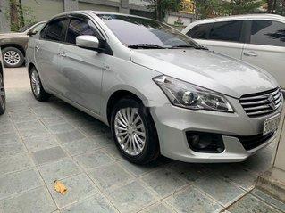Bán ô tô Suzuki Ciaz đời 2019, màu bạc, nhập khẩu nguyên chiếc chính chủ, 449tr