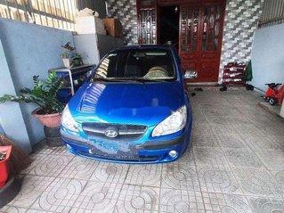 Bán Hyundai Getz đời 2009, màu xanh lam, xe nhập, giá chỉ 150 triệu
