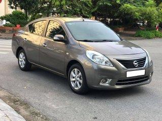 Cần bán xe Nissan Sunny năm 2016, màu xám số tự động