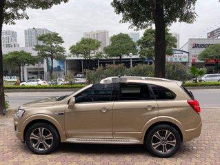 Xe Chevrolet Captiva sản xuất năm 2017 còn mới