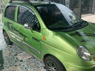 Xe Daewoo Matiz sản xuất 2008, nhập khẩu