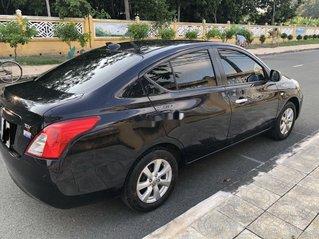 Bán ô tô Nissan Sunny sản xuất năm 2013, màu đen như mới
