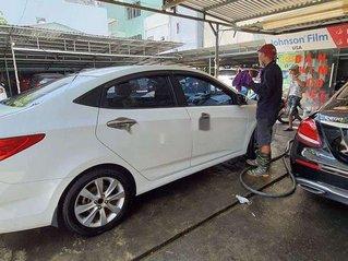 Cần bán xe Hyundai Accent năm sản xuất 2011, nhập khẩu
