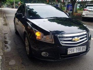 Bán Chevrolet Lacetti năm sản xuất 2011, xe nhập số tự động