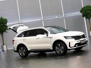 Cần bán xe Kia Sorento G AT sản xuất năm 2020, giao nhanh