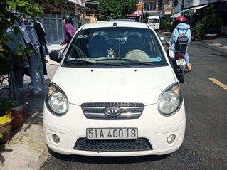 Cần bán lại xe Kia Morning năm 2012, nhập khẩu nguyên chiếc