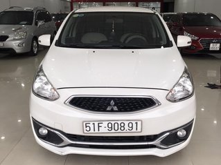 Mitsubishi Mirage 1.2 AT 2016