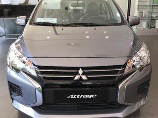 Mitsubishi Attrage giá tốt nhất Miền Bắc