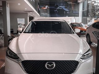 Bán gấp với giá ưu đãi nhất chiếc Mazda 6 Luxury sản xuất năm 2020, giao nhanh