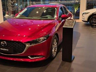 Mazda Kiên Giang - All New Mazda 3 2020 - Ưu đãi lên đến 70tr - Tặng phiếu bảo dưỡng dịch vụ 5tr - Hỗ trợ trả góp đến 80%