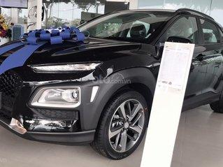 [ Tin nóng ] Hyundai Kona giảm giá 14 triệu và tặng full phụ kiện