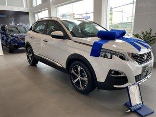 Peugeot 3008 - giảm giá lên tới 100 triệu đồng