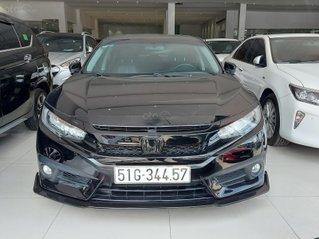 Bán xe Honda Civic, nhập Thái, xe gia đình 1 chủ sử dụng kỹ, bảo dưỡng hãng định kỳ, chạy được 50.000 km