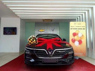 VinFast LUX A trả trước chỉ từ 92 triệu + lăn bánh, vay tối đa 90% tiền xe, vay 2 năm không lãi suất
