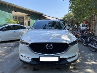 Bán nhanh xe Mazda CX5 2018, màu trắng