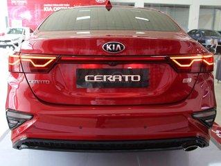 Kia Cerato 2.0 Premium, xe phân khúc C hot nhất hiện nay