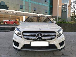 Mercedes Benz GLA 250 4Matic 2016
